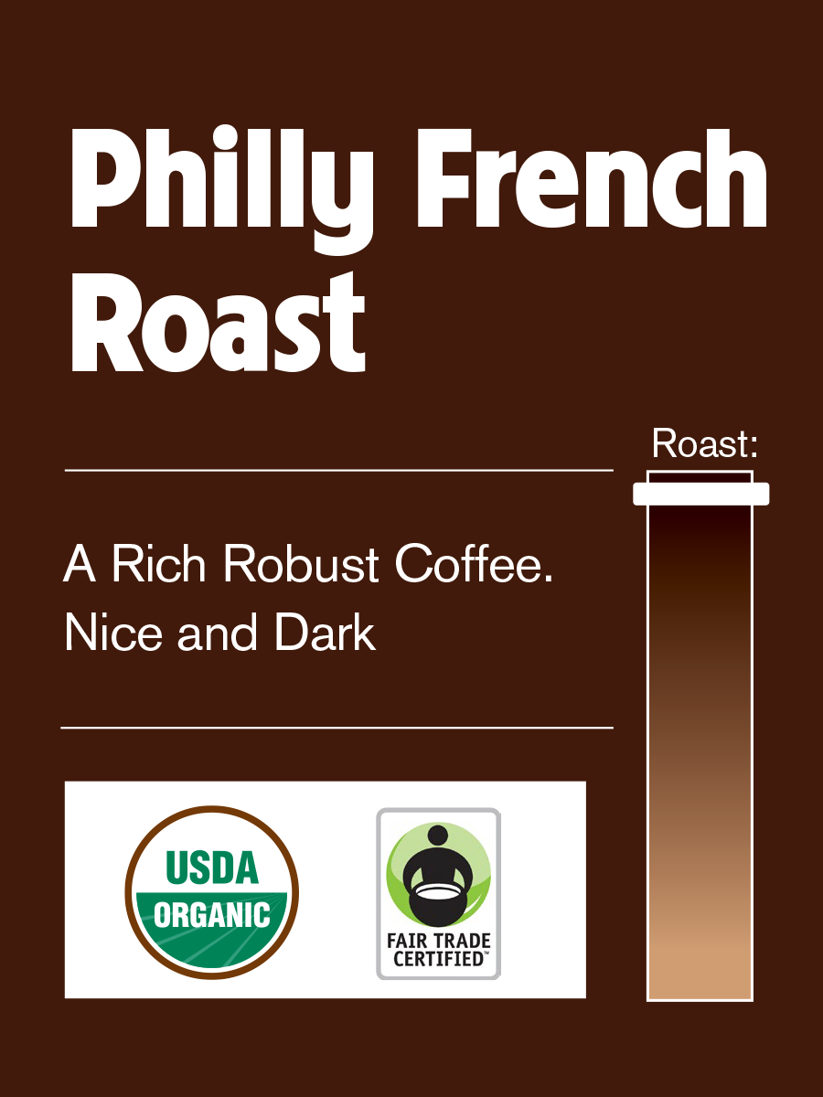 Philly French Roast